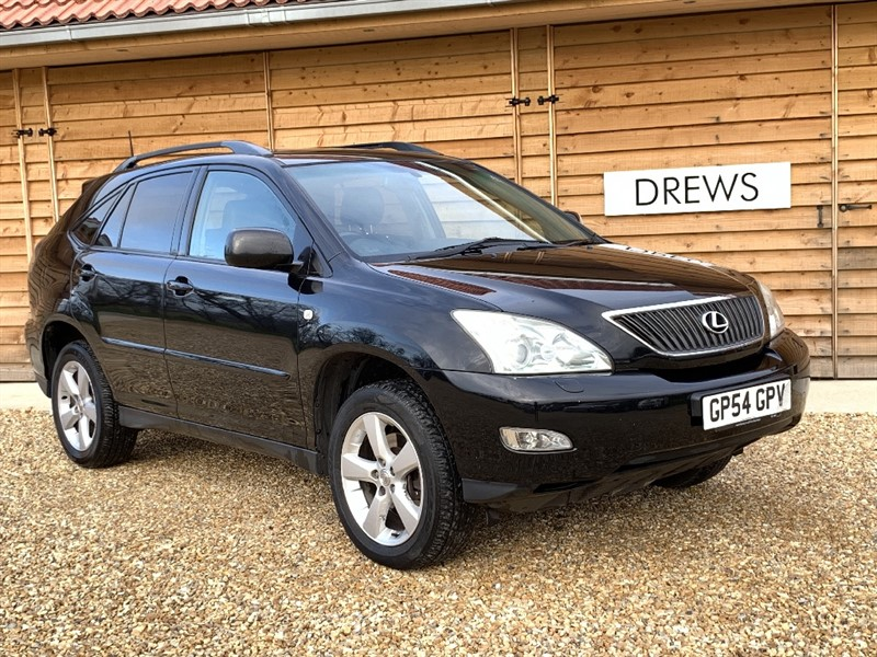 Used Lexus RX 300 300 SE-L FSH 10 Services Bluetooth Sat Nav and Reverse Camera in Berkshire