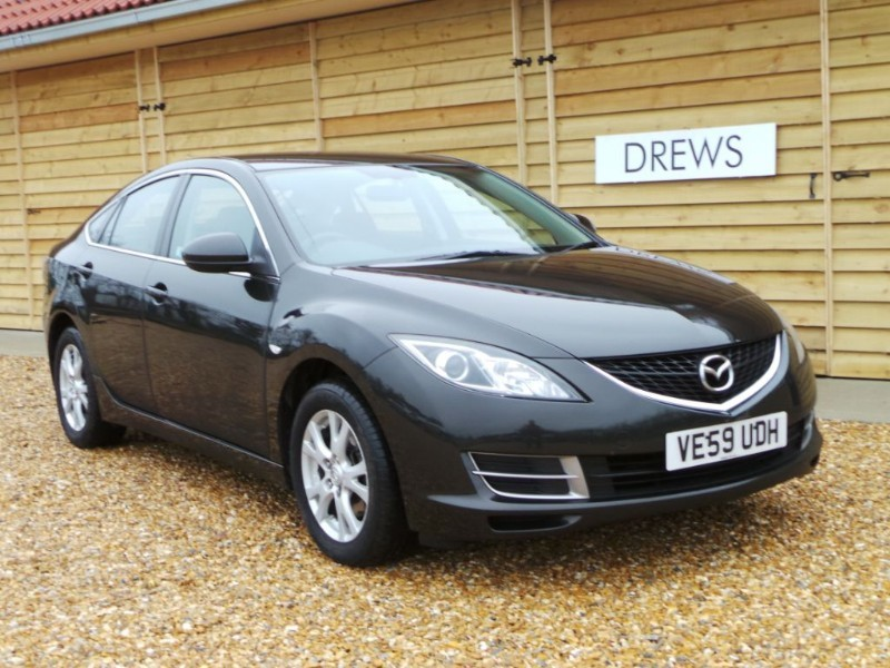 Used Mazda  6 TS Petrol Lovely To Drive in Berkshire