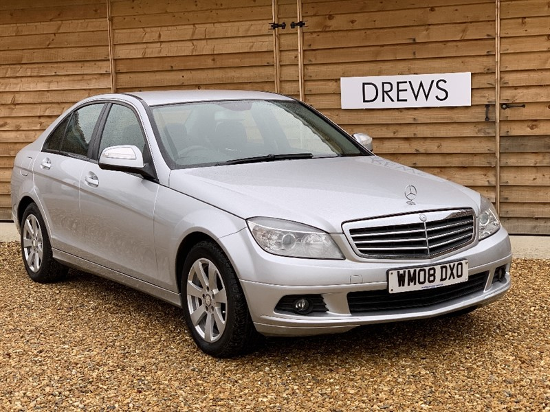 Used Mercedes C200 CDI SE Great Condition And Fantastic To Drive in Berkshire