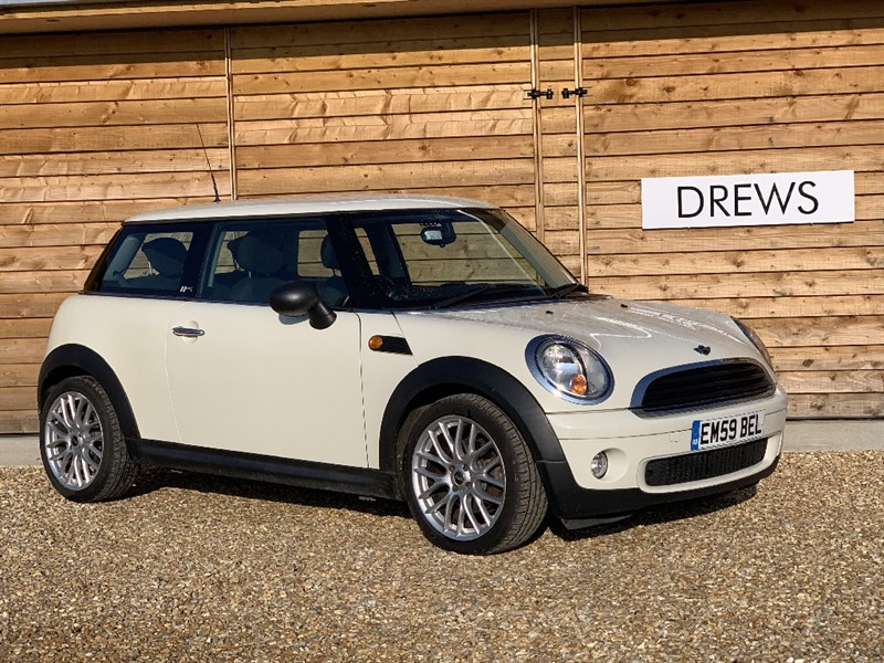 Used MINI One FIRST 1.4 Alloys Upgrade Bluetooth and Cruise in Berkshire