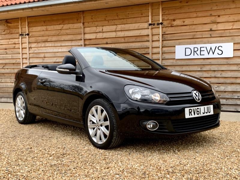 Used VW Golf SE TDI One Owner FSH £30 Road Tax in Berkshire