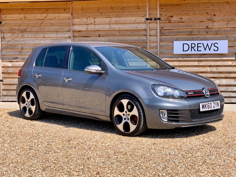 Used VW Golf GTI 2.0 T Nice Car Great Condition in Berkshire