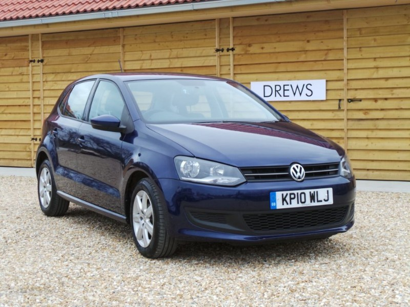 Used VW Polo SE DSG Automatic in Berkshire
