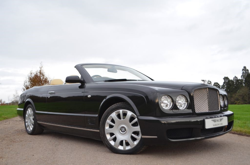 used diamond black bentley azure for sale buckinghamshire. Black Bedroom Furniture Sets. Home Design Ideas