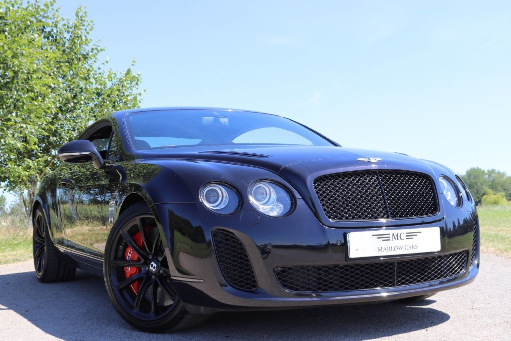 Used cars bentley
