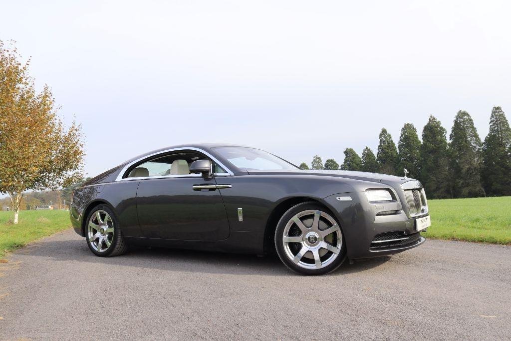 2014 Rolls Royce Wraith Car And Driver Autos Post