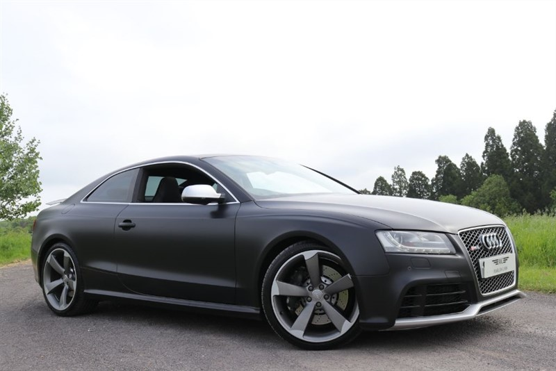used Audi RS5 RS5 FSI QUATTRO in marlow-buckinghamshire