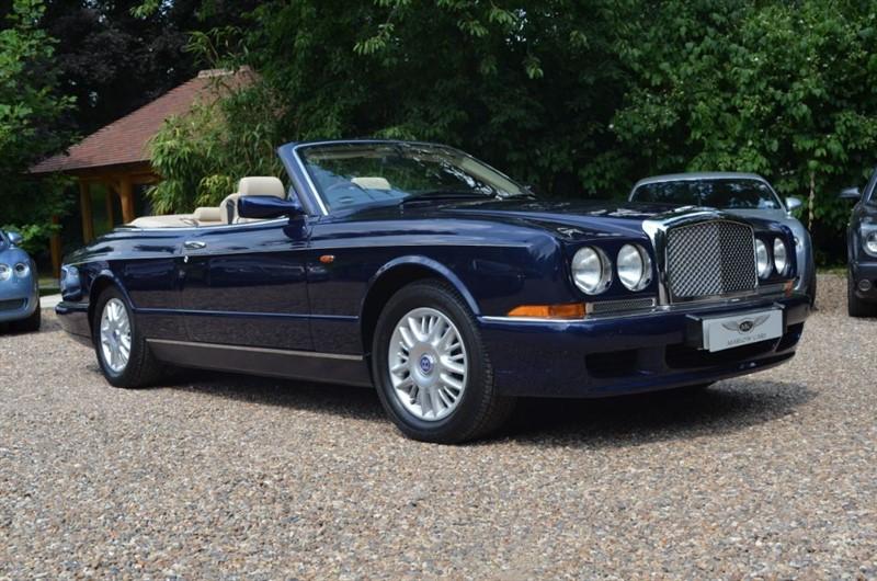 used Bentley Azure  in marlow-buckinghamshire