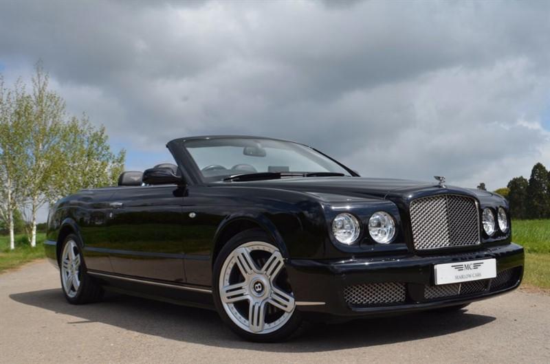 used Bentley Azure AUTO in marlow-buckinghamshire