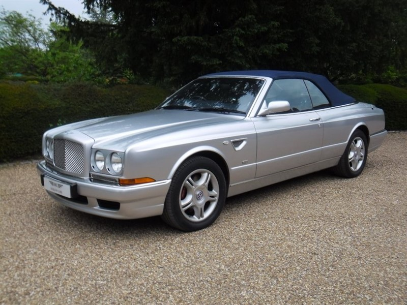 used Bentley Azure Final Series in marlow-buckinghamshire
