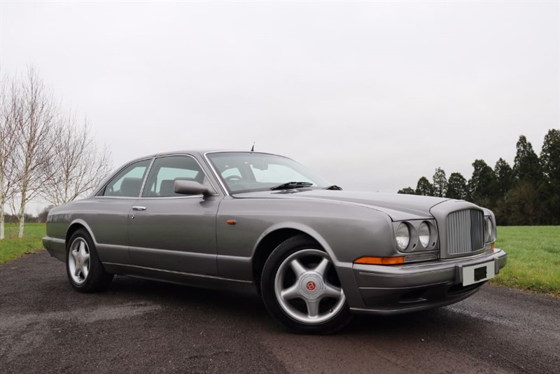 used Bentley Continental R  in marlow-buckinghamshire