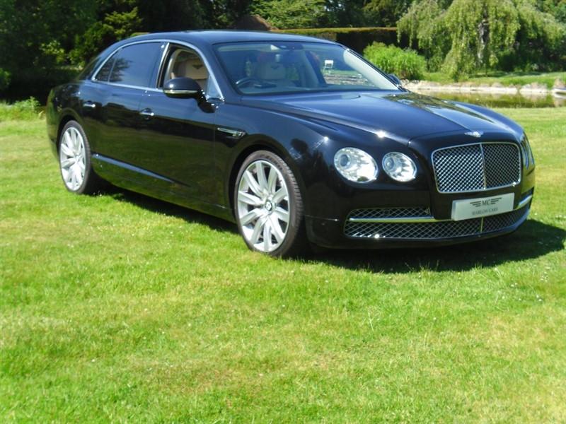used Bentley Flying Spur W12 in marlow-buckinghamshire
