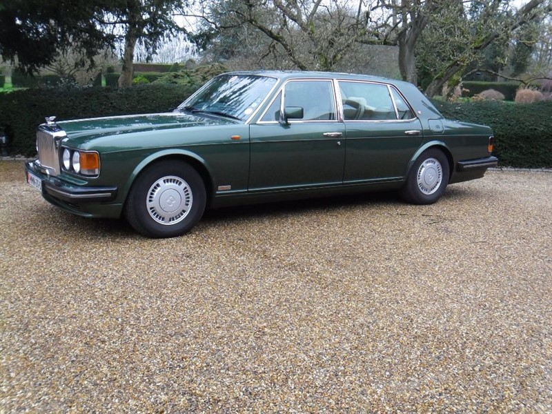 used Bentley Turbo R RL in marlow-buckinghamshire
