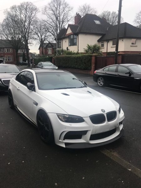 used BMW M3  in marlow-buckinghamshire