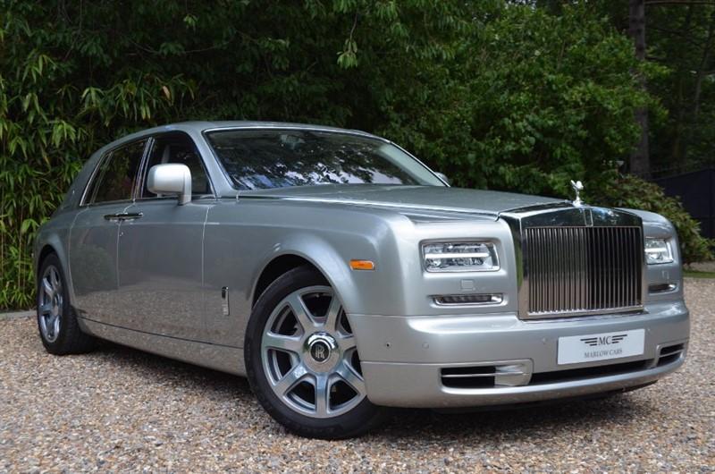 used Rolls-Royce Phantom  S2 in marlow-buckinghamshire