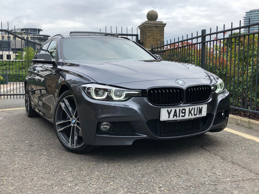 Bmw 3 Series 320im Sport Shadow Edition Touring For Sale