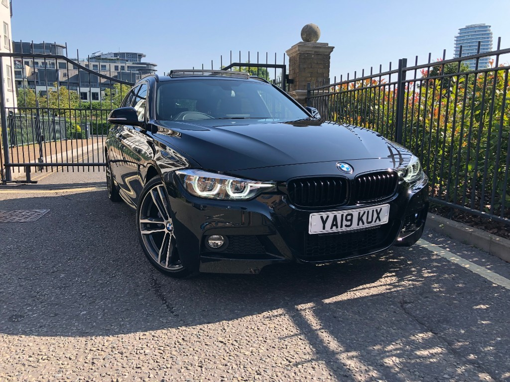 Bmw 3 Series 320im Sport Shadow Edition Touring For Sale London