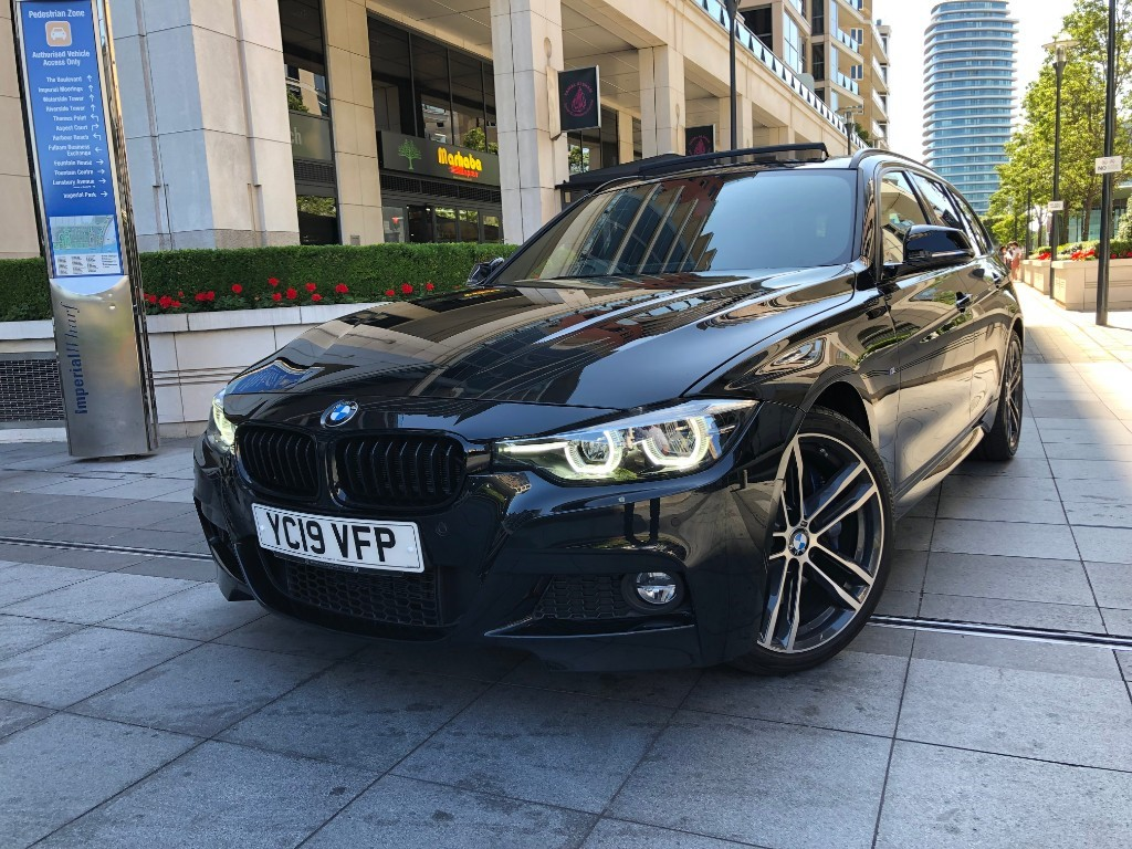 Bmw 3 Series 340im Sport Shadow Edition Touring For Sale London