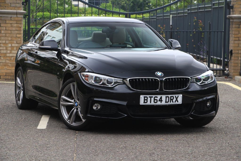 bmw 4 series 430dxdrive m sport for sale london london alex creasy. Black Bedroom Furniture Sets. Home Design Ideas