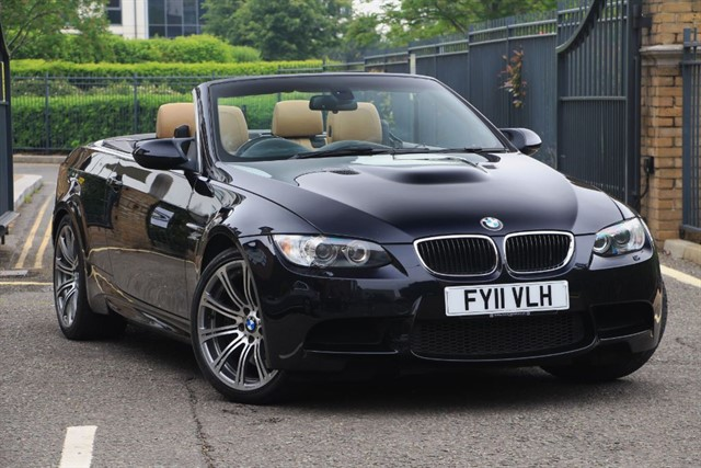 used BMW M3 4.0V8 DCT  in battersea-south-london