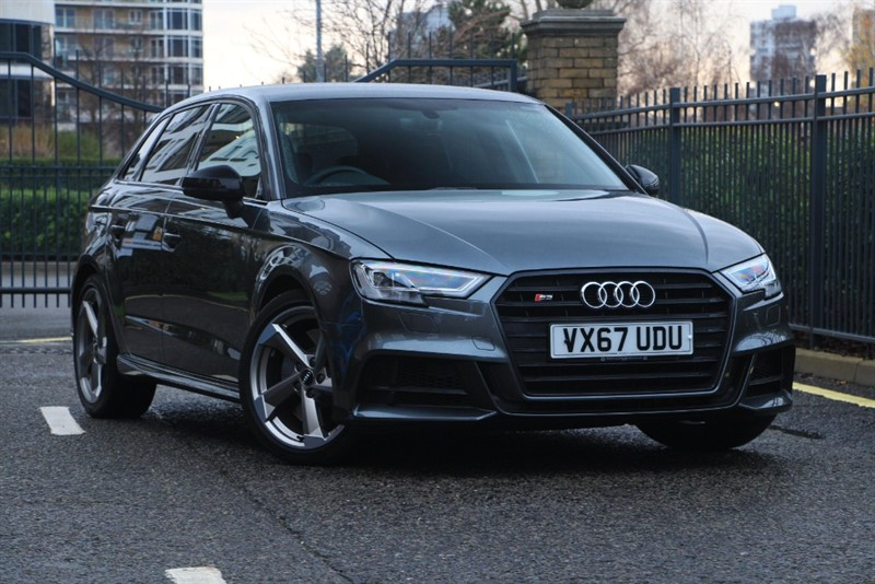 Audi S3 for sale