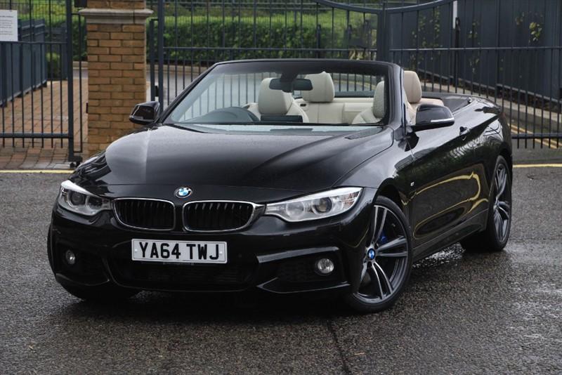 BMW 435i for sale