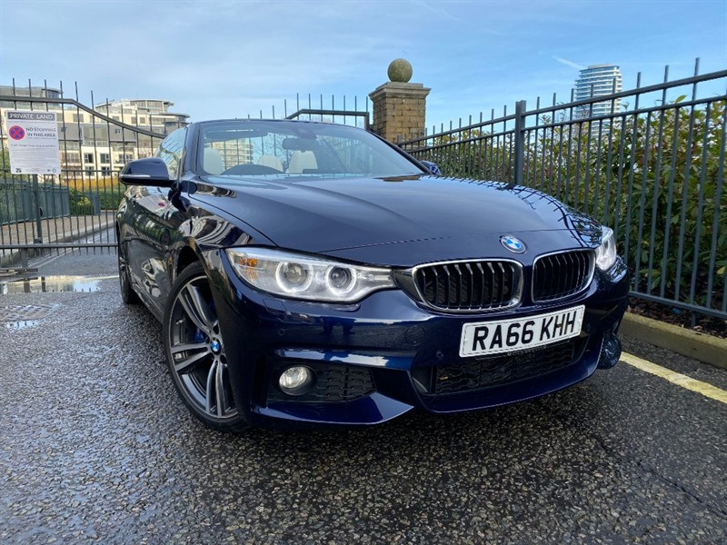 BMW 440i for sale