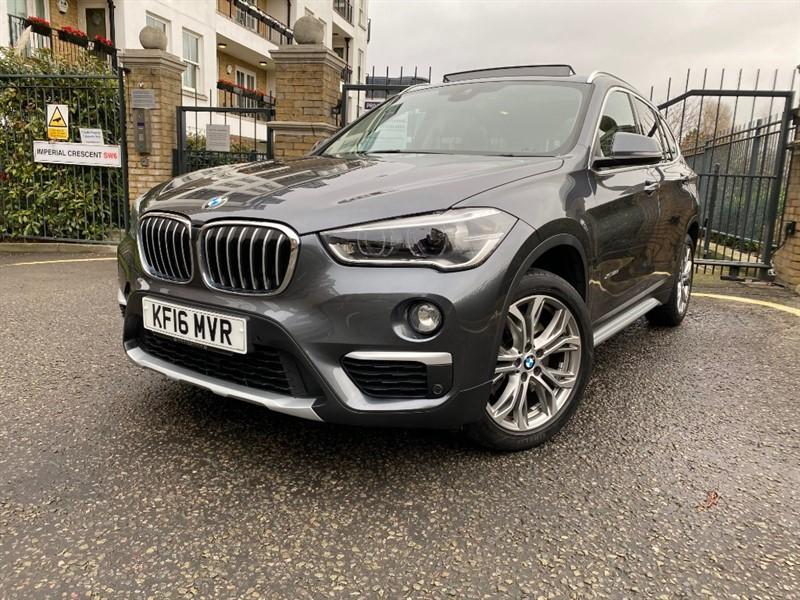 BMW X1 for sale