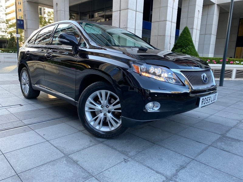 Lexus RX for sale
