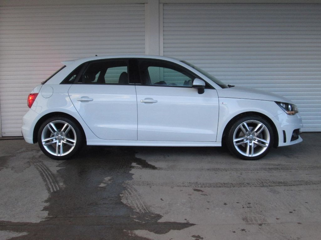 audi a1 1 6 tdi 105 s line 5dr manual for sale kintore aberdeenshire jim reid vehicle sales. Black Bedroom Furniture Sets. Home Design Ideas