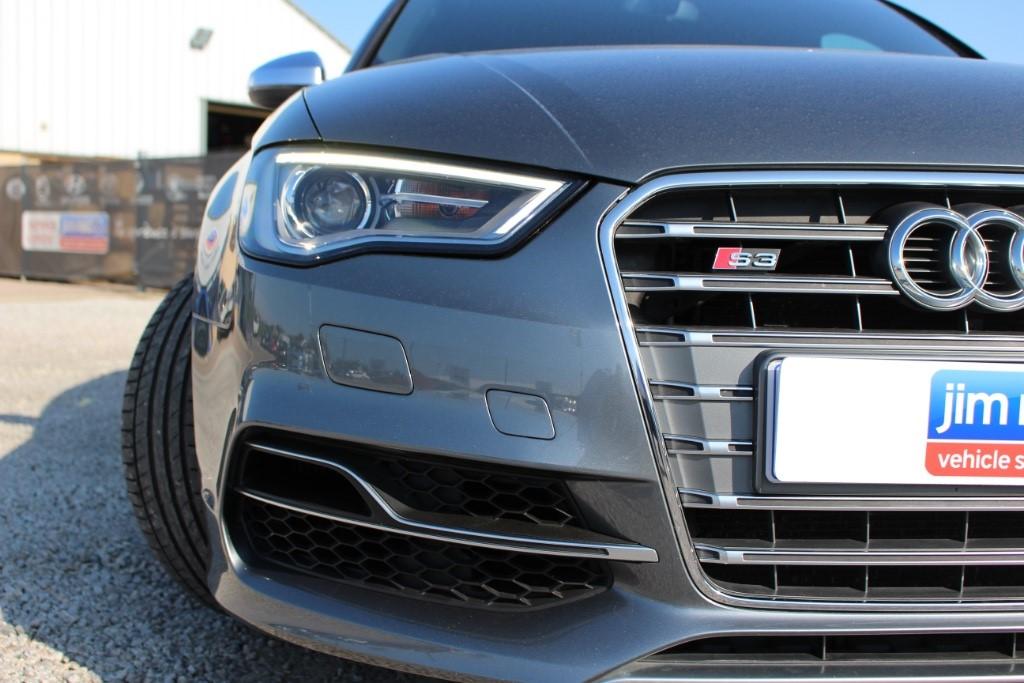 Aberdeen Audi Used Car Sales