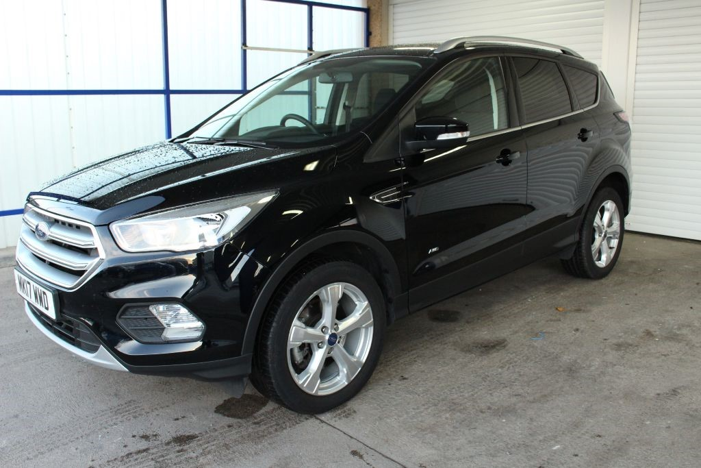 Image Result For Ford Kuga Zetec Spec