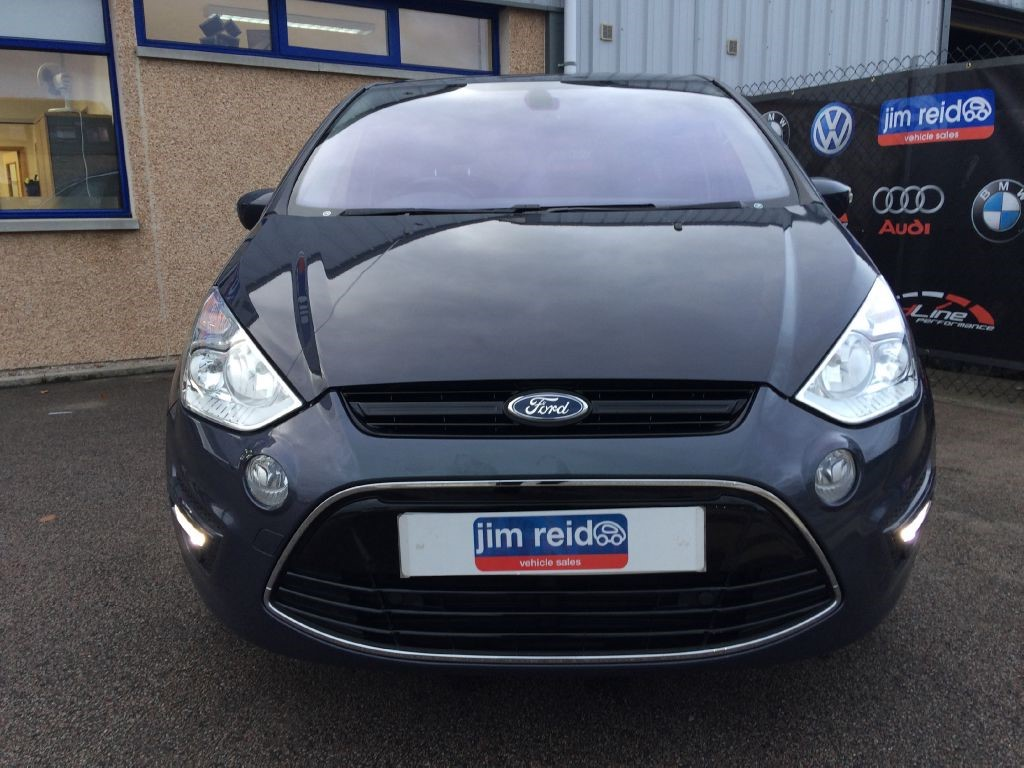 used ford s max for sale inveruie aberdeenshire. Black Bedroom Furniture Sets. Home Design Ideas