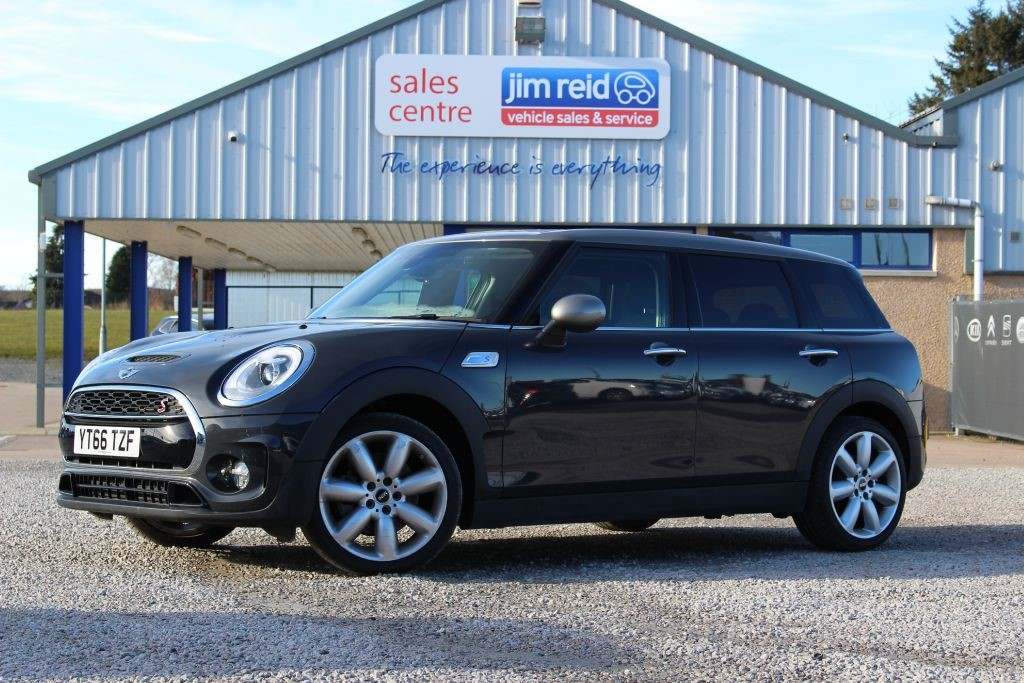 MINI Clubman for sale
