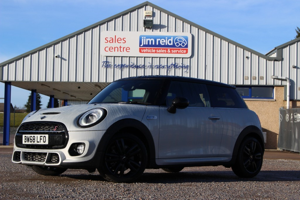 MINI Cooper S for sale