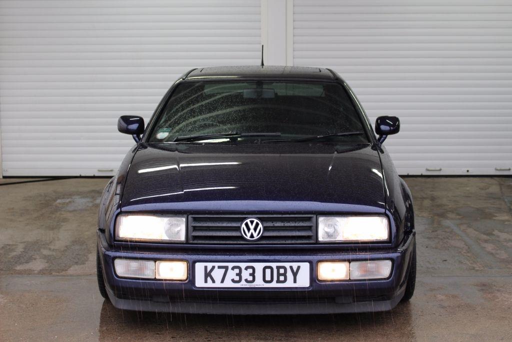 used VW Corrado 2.9L VR6 Petrol Manual in aberdeen-scotland