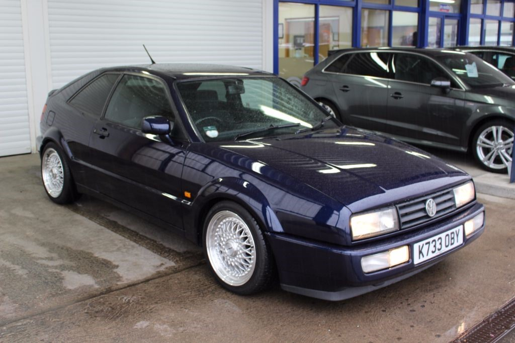 used vw corrado for sale kintore aberdeenshire. Black Bedroom Furniture Sets. Home Design Ideas