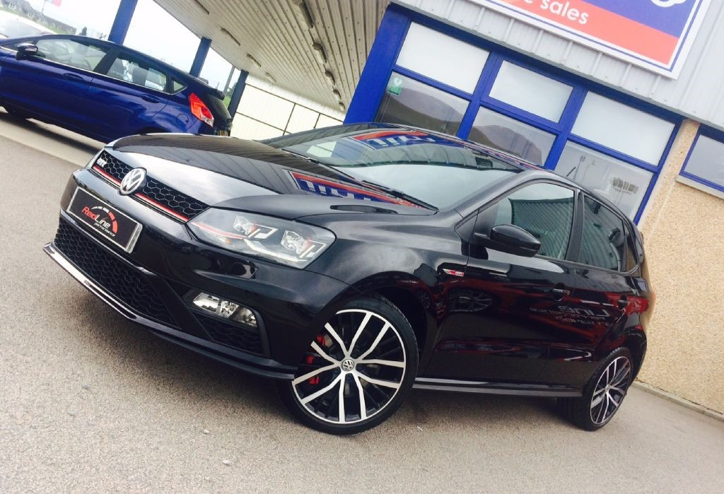 used VW Polo 1.8T GTI 190Bhp 5dr Manual in aberdeen-scotland