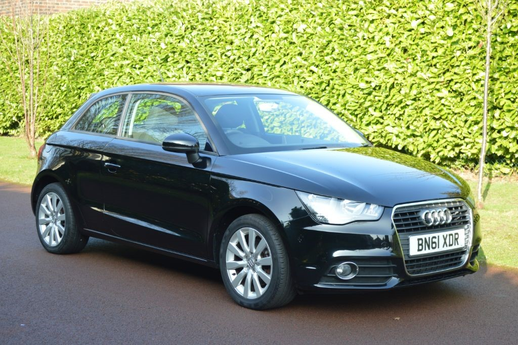 used Audi A1 TDI SPORT in hersham-surrey