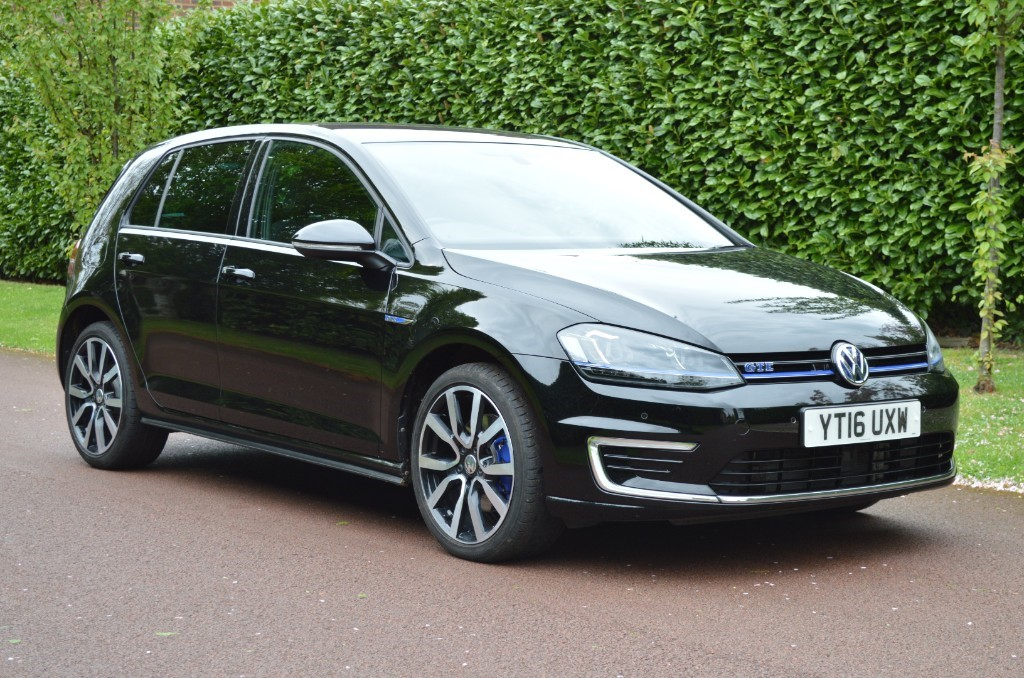 used VW Golf GTE NAV DSG in hersham-surrey