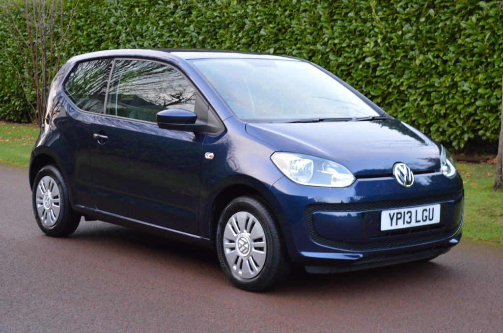 used VW Up MOVE UP in hersham-surrey
