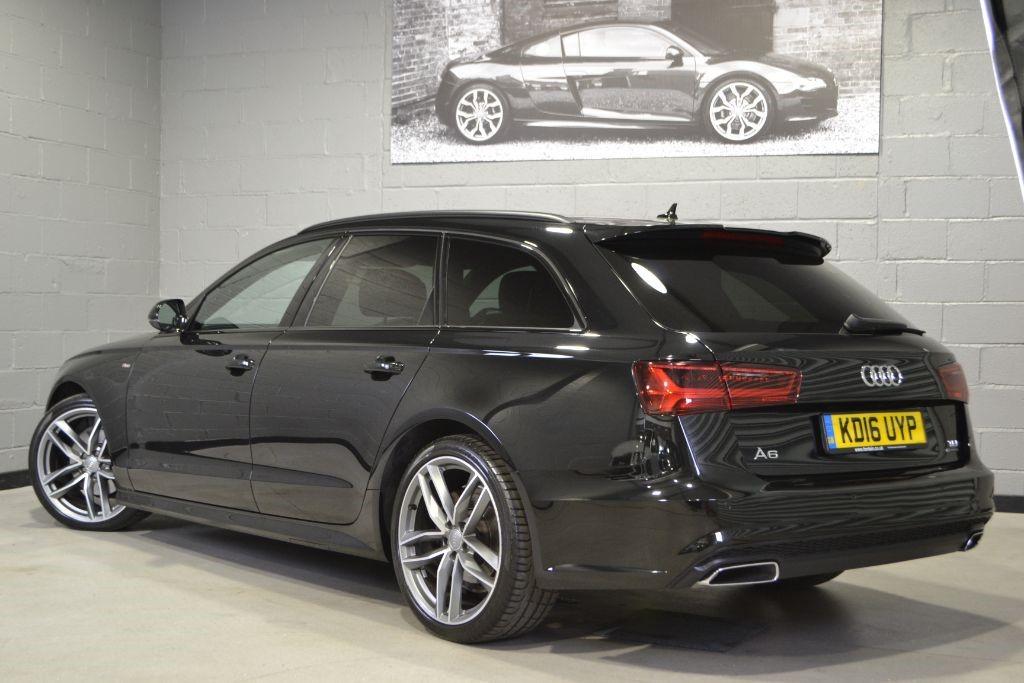 Used Mythos Black Audi A6 Avant For Sale   Buckinghamshire on audi a3 black mythos, audi sq5 black mythos, audi q5 black mythos, audi s6 black mythos, audi s3 black mythos, audi a7 black mythos,