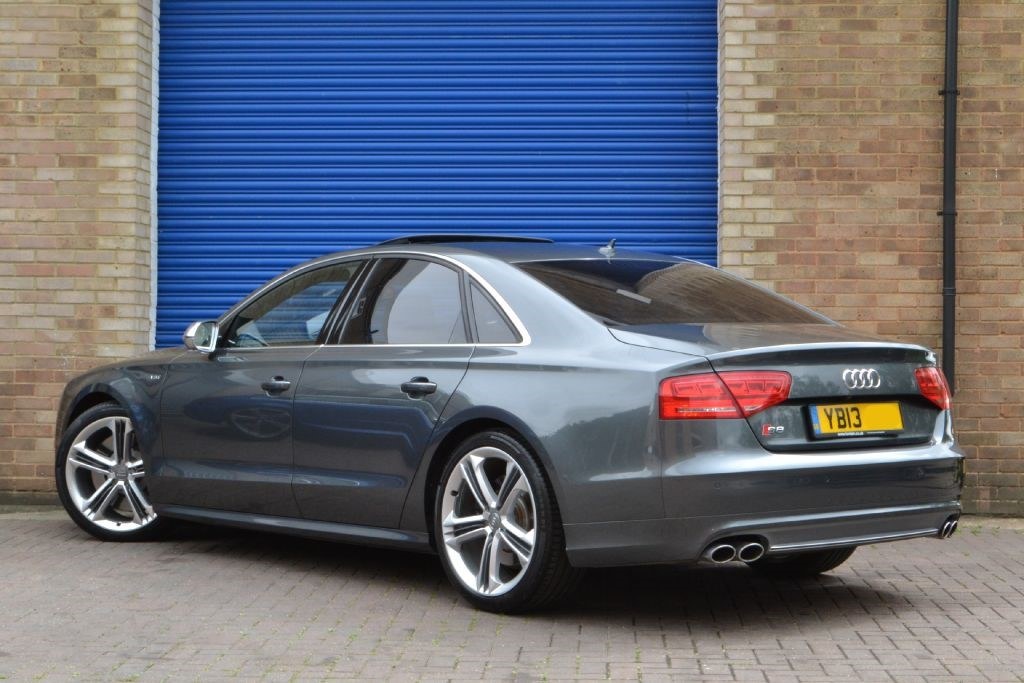 used daytona grey audi s8 for sale buckinghamshire. Black Bedroom Furniture Sets. Home Design Ideas