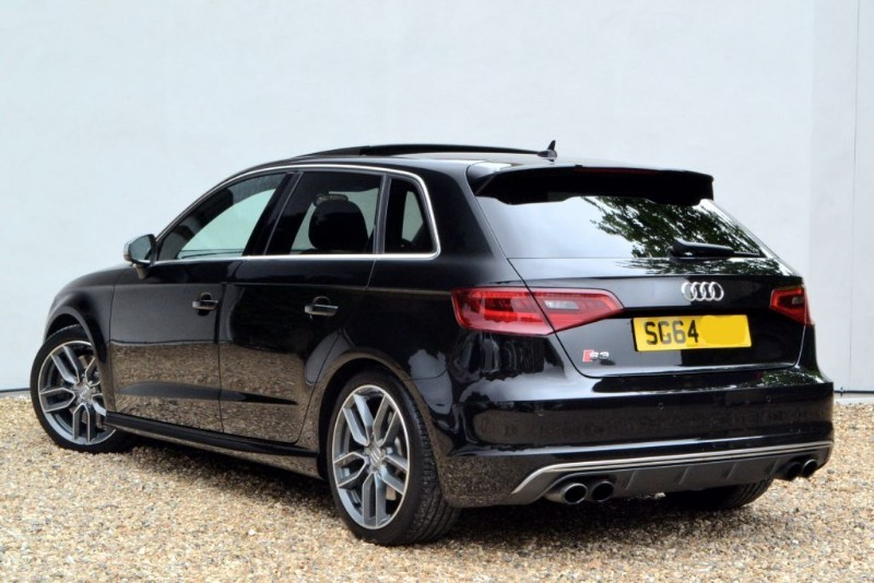 Image Result For Audi A Sportback Petrol Automatic