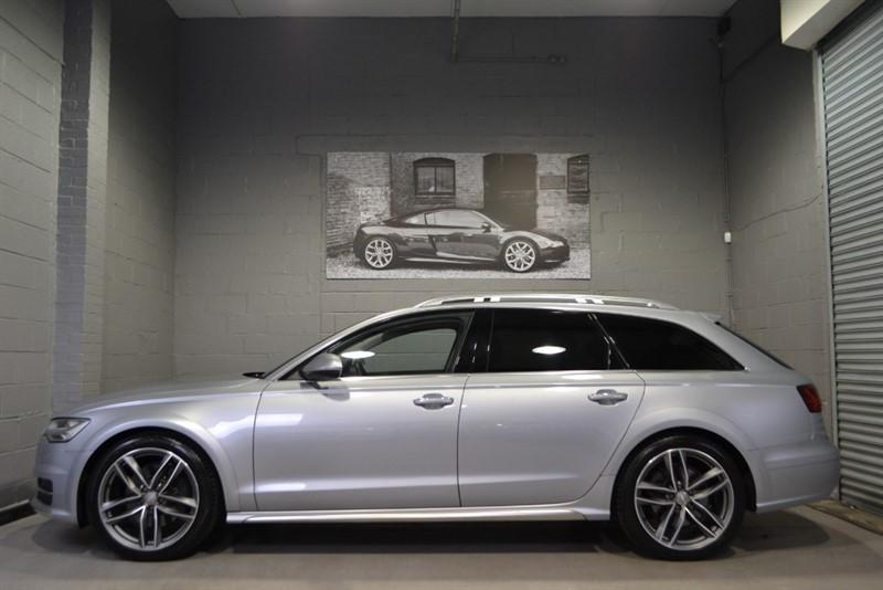 used Audi A6 allroad Allroad TDI 272 quattro Sport. Panoramic glass sunroof in buckinghamshire