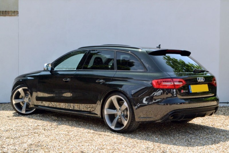 used panther black audi rs4 avant for sale buckinghamshire. Black Bedroom Furniture Sets. Home Design Ideas