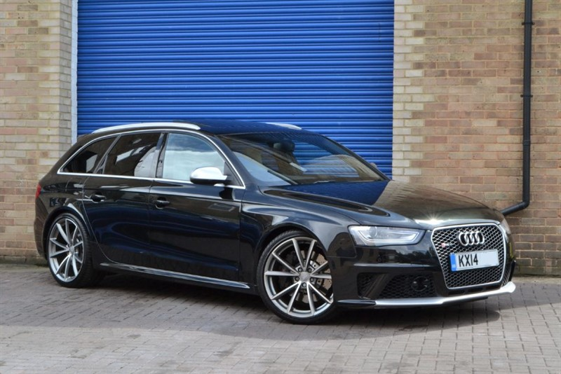 used Audi RS4 Avant FSI quattro 450PS. WANTED! in buckinghamshire