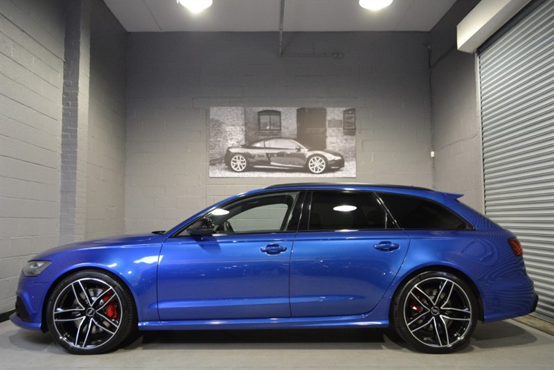used Audi RS6 TFSI quattro 560PS. Pan Roof, Dynamic, Assist and Parking Pack Advanced! in buckinghamshire
