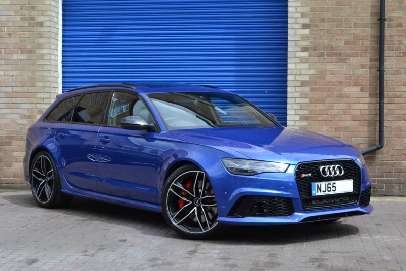 used Audi RS6 Avant WANTED TFSI quattro 560PS. Pan roof, Dynamic pack, Assist pack, Wanted in buckinghamshire