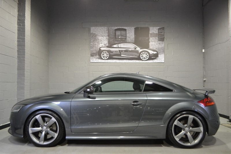 used Audi TT RS Plus 360PS TFSI quattro, Exceptional example! in buckinghamshire
